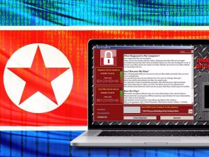 North Korea_cyber attack