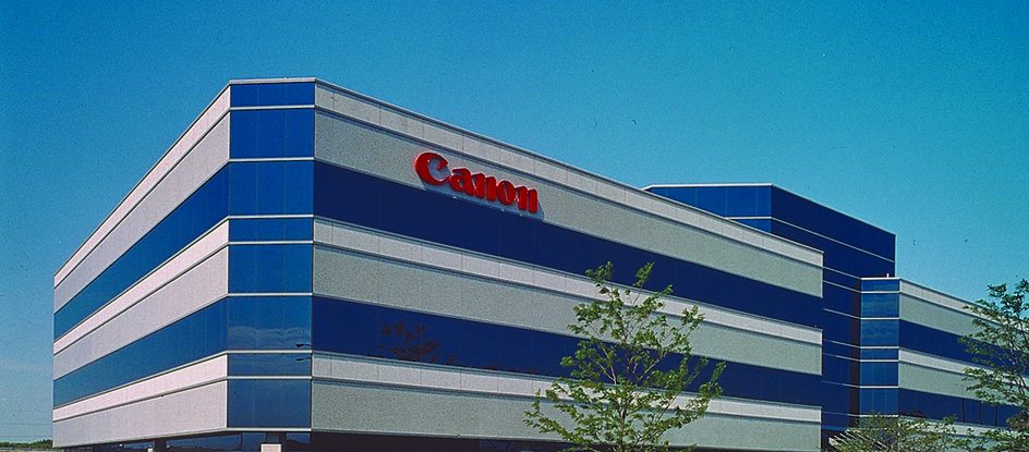 Canon USA, Inc. building