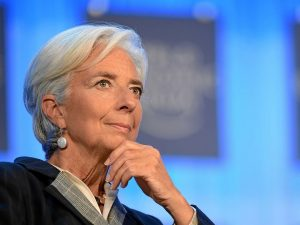 Christine Lagarde told about crypto currencies