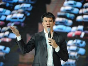 Benchmark Capital drops lawsuit against ex-Uber CEO Kalanick