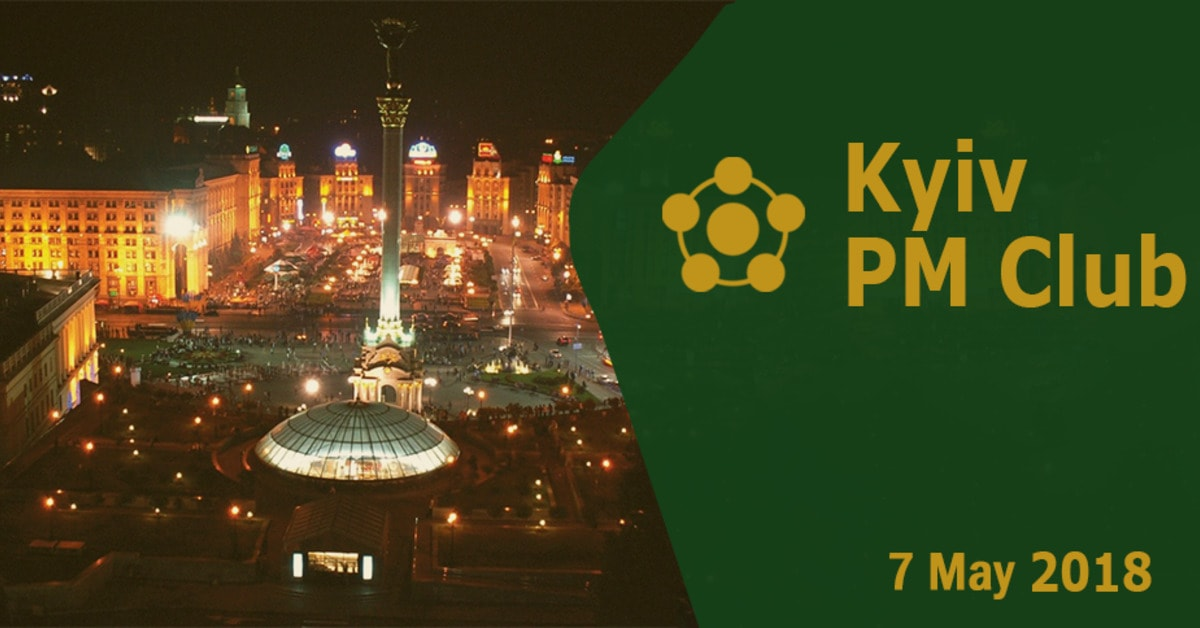 Kyiv PM Club (May)