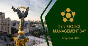 Kyiv Project Management Day