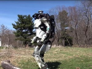 роботи Boston Dynamics