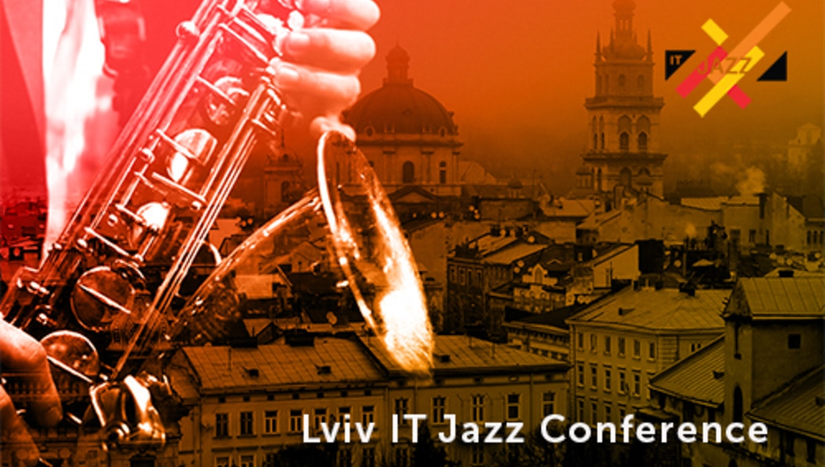 Lviv IT Jazz