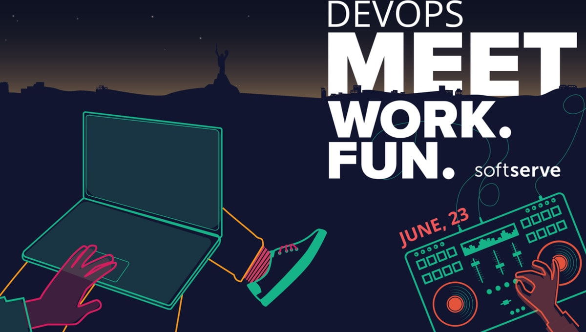 DevOps: Meet. Work. Fun