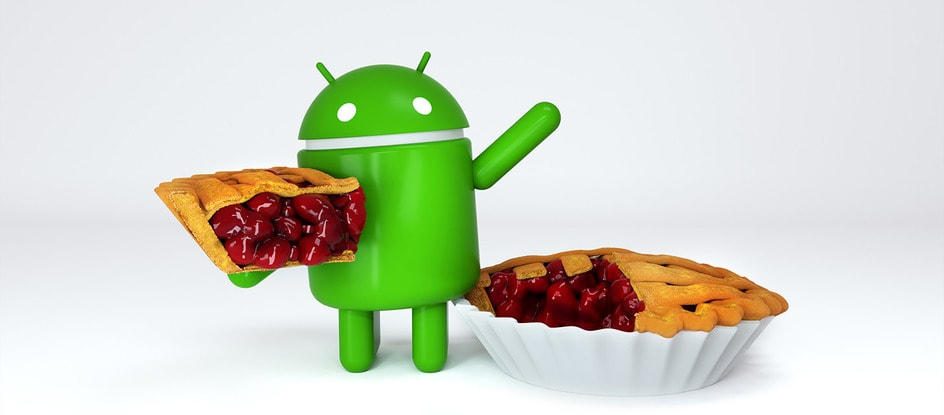 ОС Android Pie