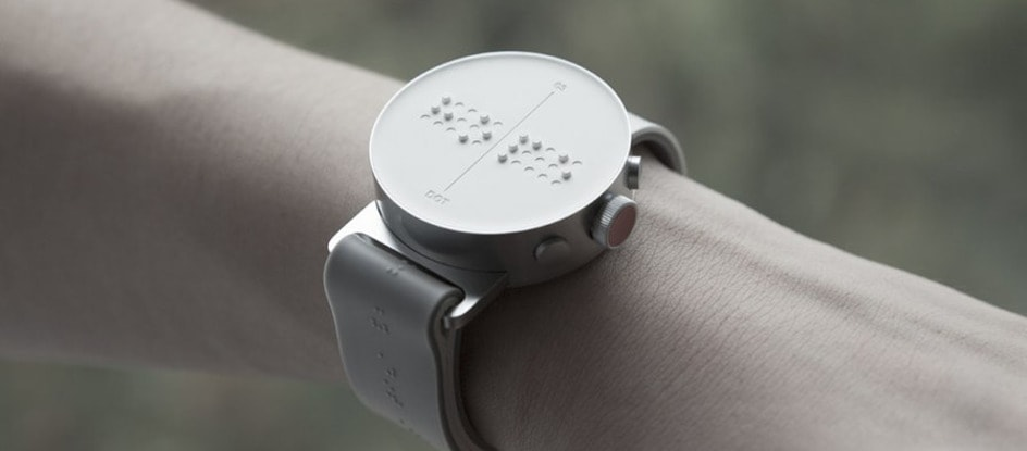 The Dot Watch